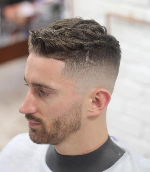 Mens Haircuts Curly