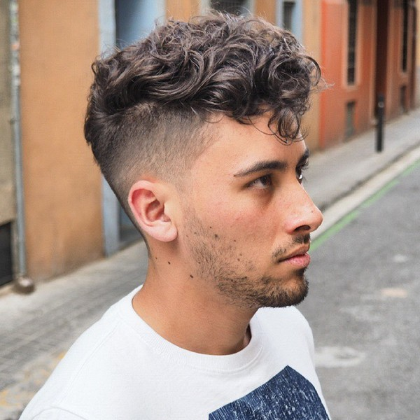 Mens Haircuts For Thick Hair