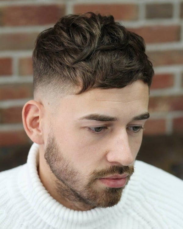 Mens Haircuts Short Hair