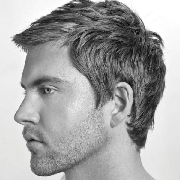 Mens Haircuts Summer
