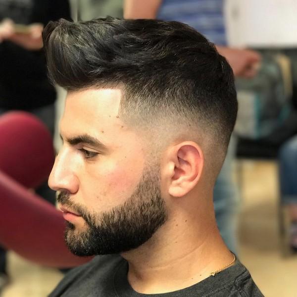 Mens Haircuts Wavy Hair