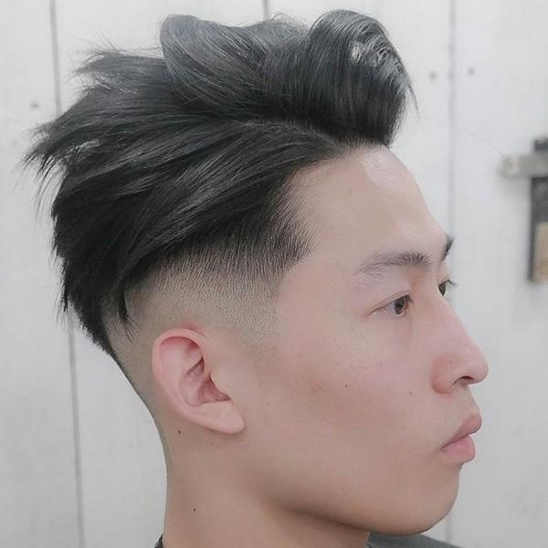 Mens Long Haircuts