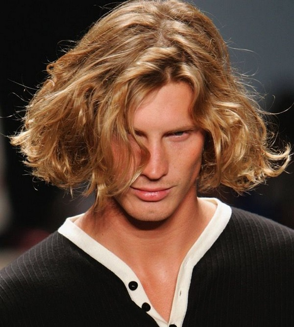Mens Long On Top Hairstyles