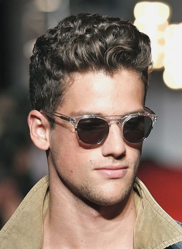 51 Mens Short Haircuts And Mens Hairstyles 2018 Men S