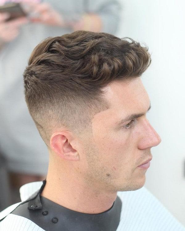 Mens Short Haircuts
