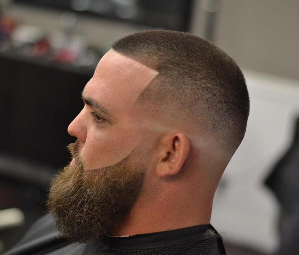 Mens Spiky Haircuts