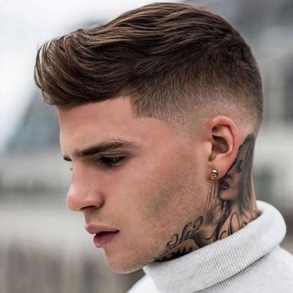 Mens Stylish Haircuts