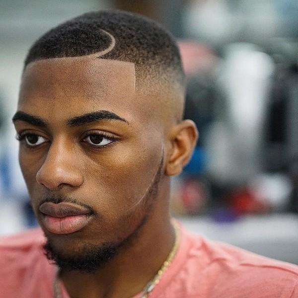 Mens Trending Haircuts