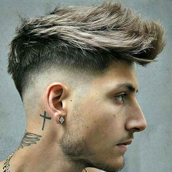Names Of Mens Haircuts