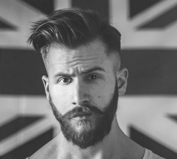 Older Mens Haircuts