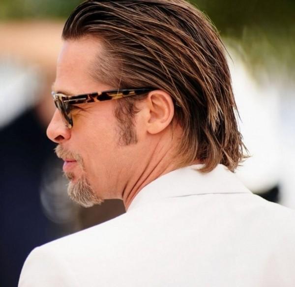 Popular Mens Long Hairstyles