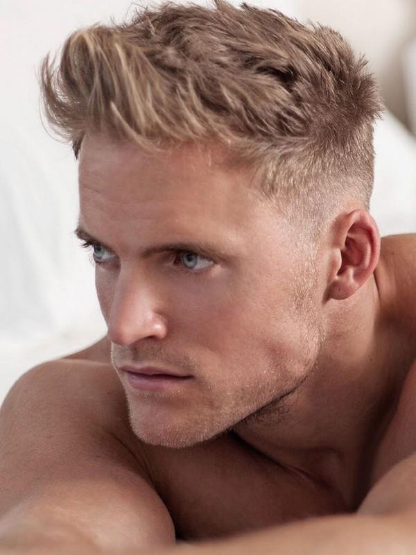 Quality Mens Haircuts