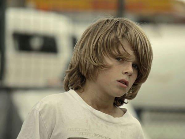 Short Haircuts Boys Kids