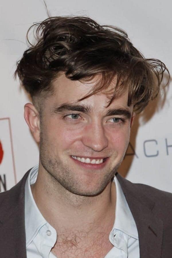 Stylish Mens Haircuts