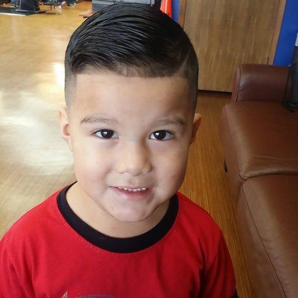 Top Boys Haircuts