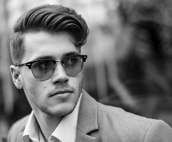 Top Mens Haircut