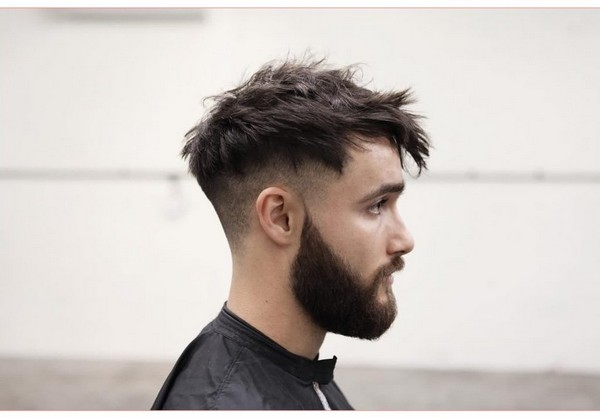 Young Mens Haircuts