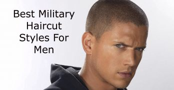 100 Best Military Haircut Styles For Men [2018]