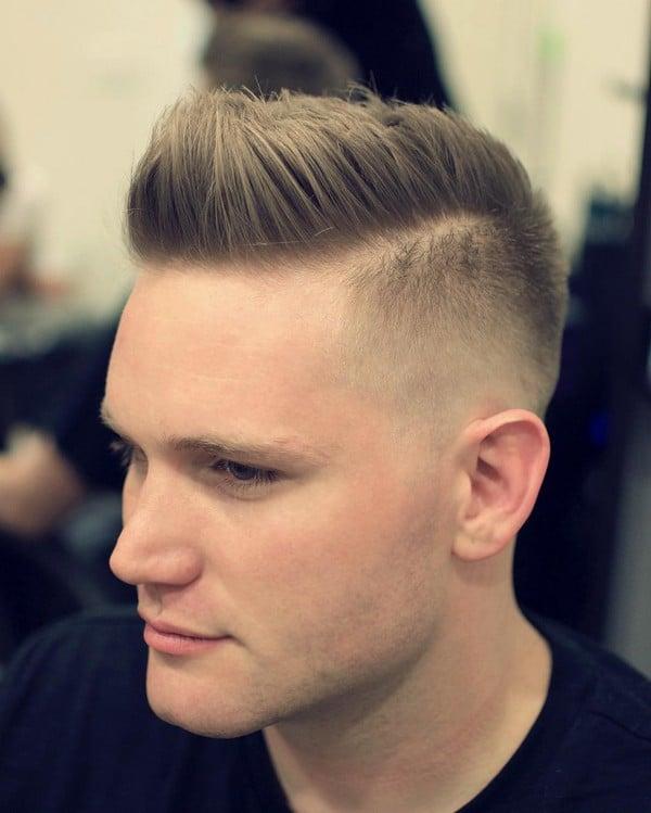 Cool Flat Top Haircuts