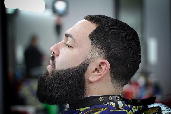 Cool Full Beard Styles