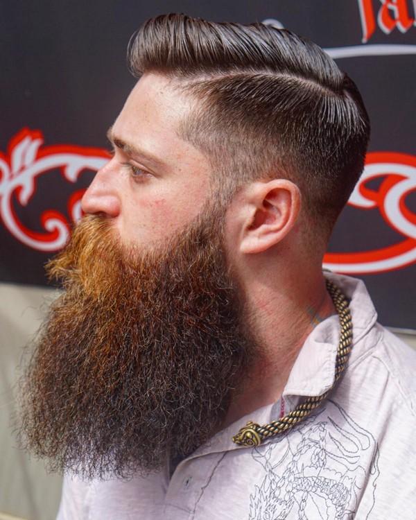 Full Beard Styles Picture