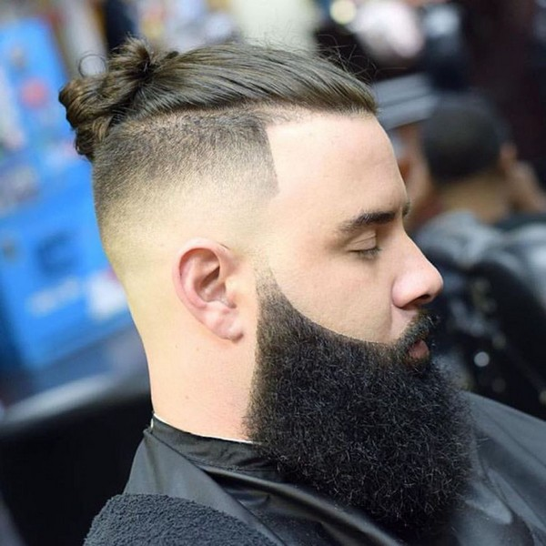Full Beard Styles Pictures