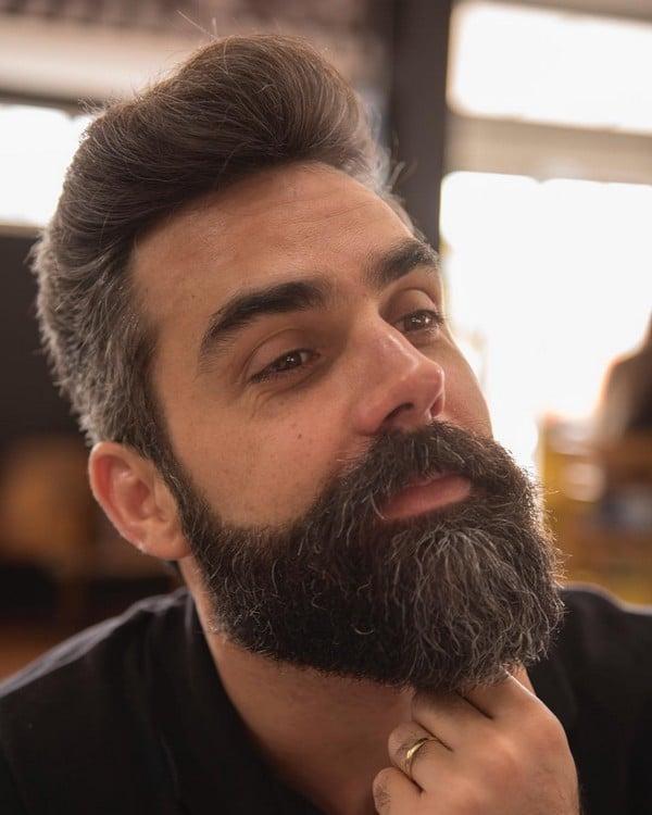 Full Beard Tips