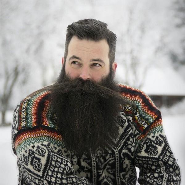 Full Beard Trimming