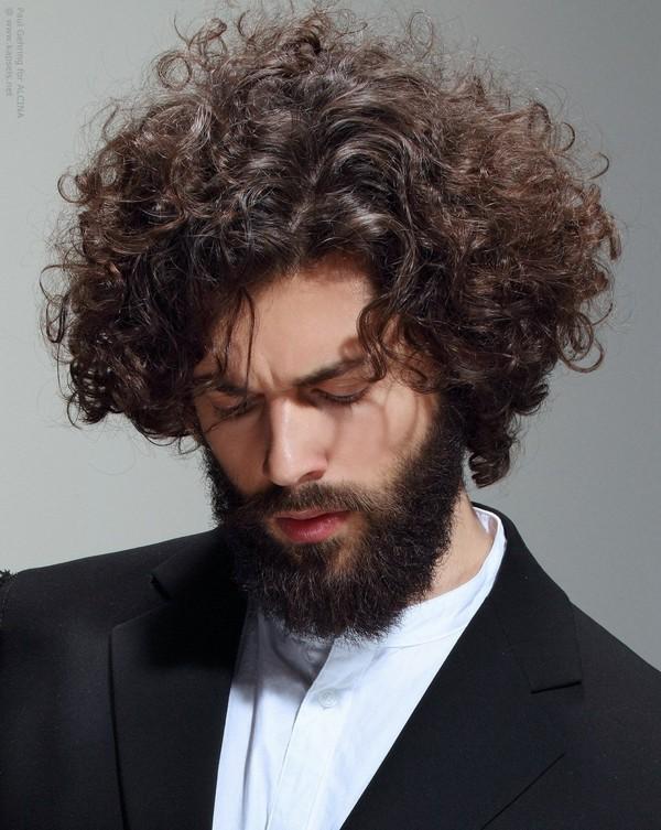Full Face Beard Styles