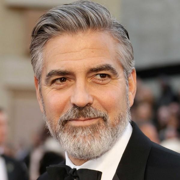 Full Grown Beard Styles