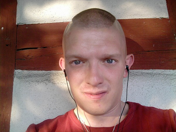 High And Tight Recon Haircut