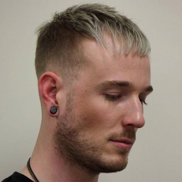 How To Do A Military Haircut