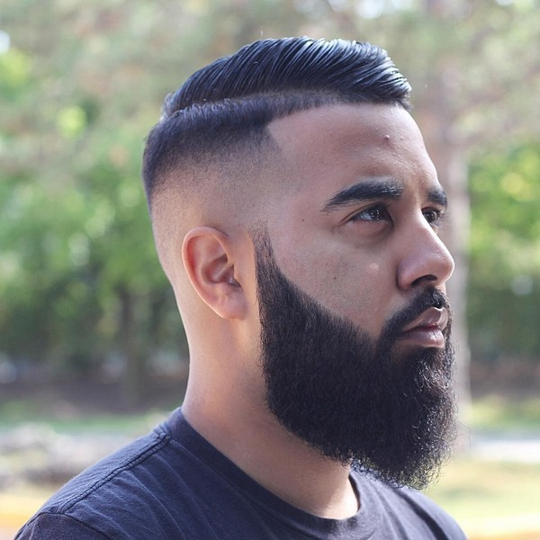 How To Get Full Beard On Face Naturally