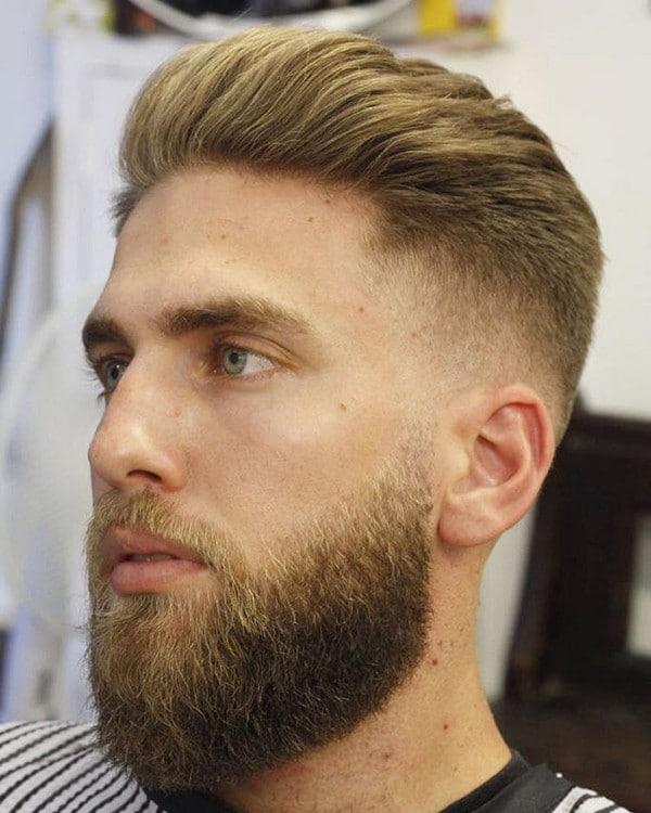 How To Get Full Beard On Face