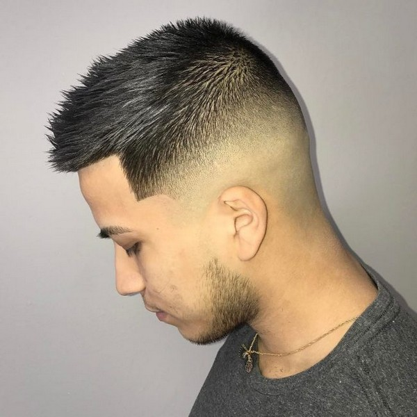 How To Give Yourself A Military Haircut