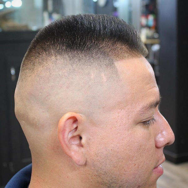 Military Haircuts Images