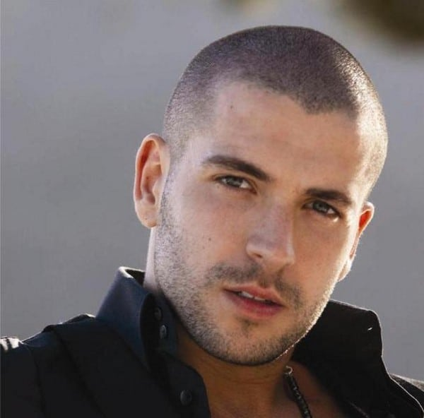 Army Haircuts Pushing It Amazing Military Haircut Styles - Army cutting hairstyle