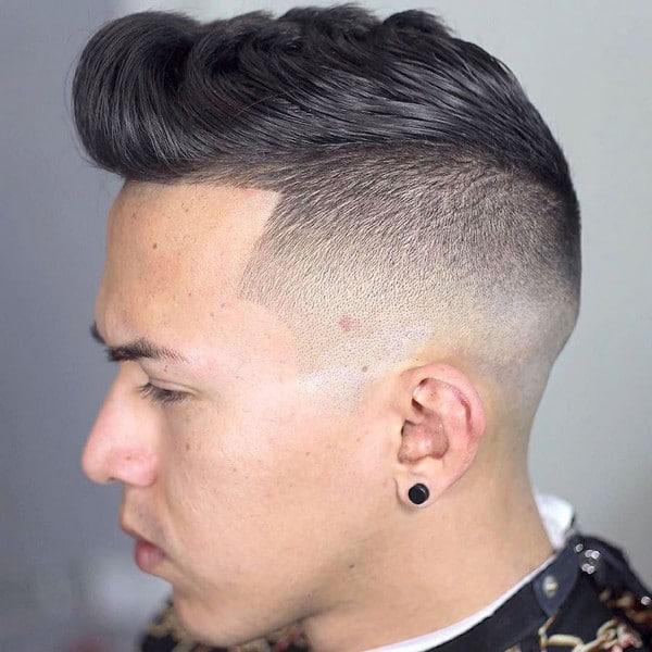 Military Haircuts For Black Guys