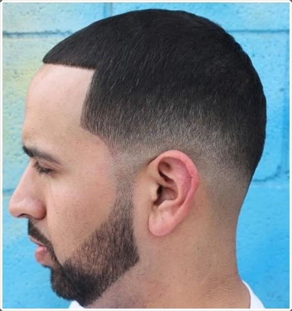 Military Haircuts Ww2