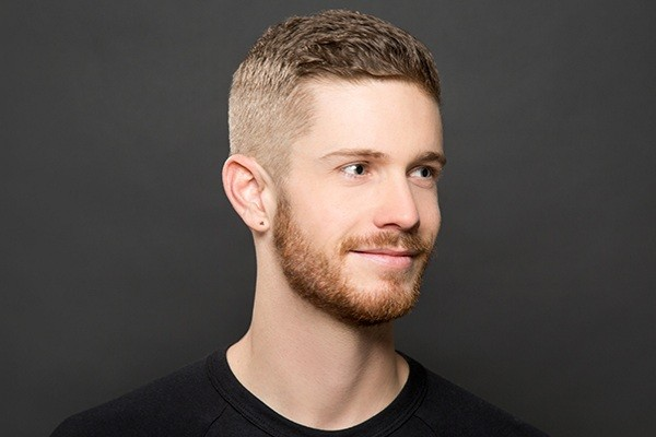 Styles Of Mens Military Haircuts