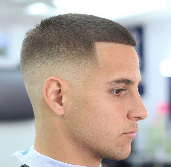 107 Military Haircut Styles And Trends