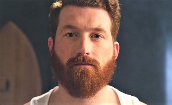 The Ducktail Beard