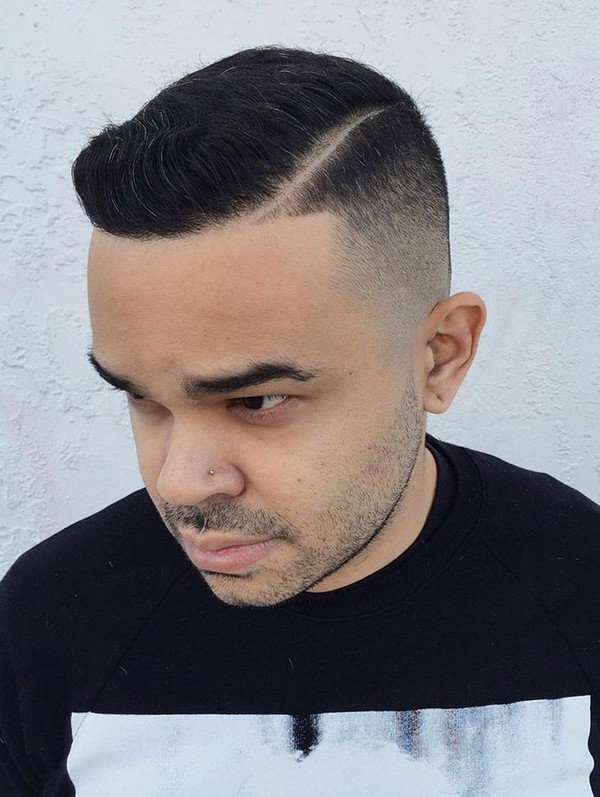 Us Military Haircut