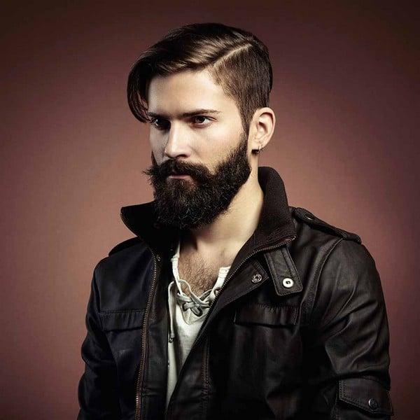 Why Can'T I Grow A Full Beard