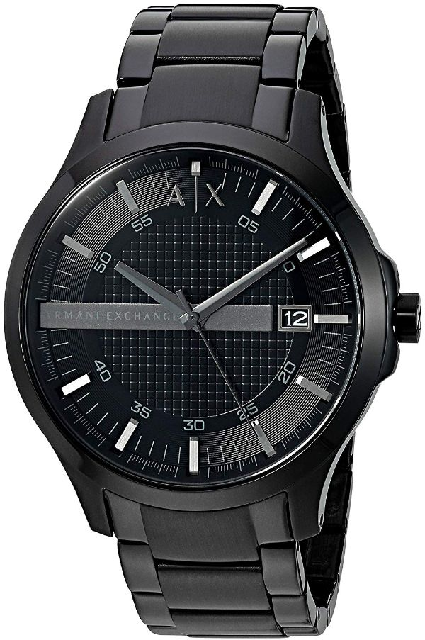 Best Mens Armani Watches