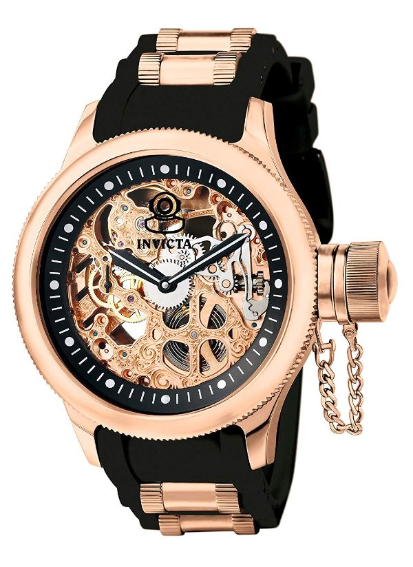 Branded Mens Luxury Watches Amazon