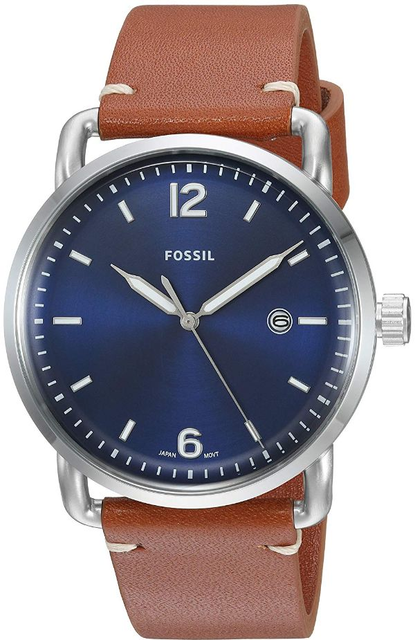 Fossil Mens Watches Amazon