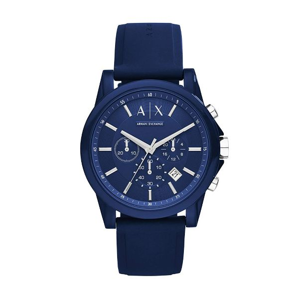 Mens Armani Watches Amazon