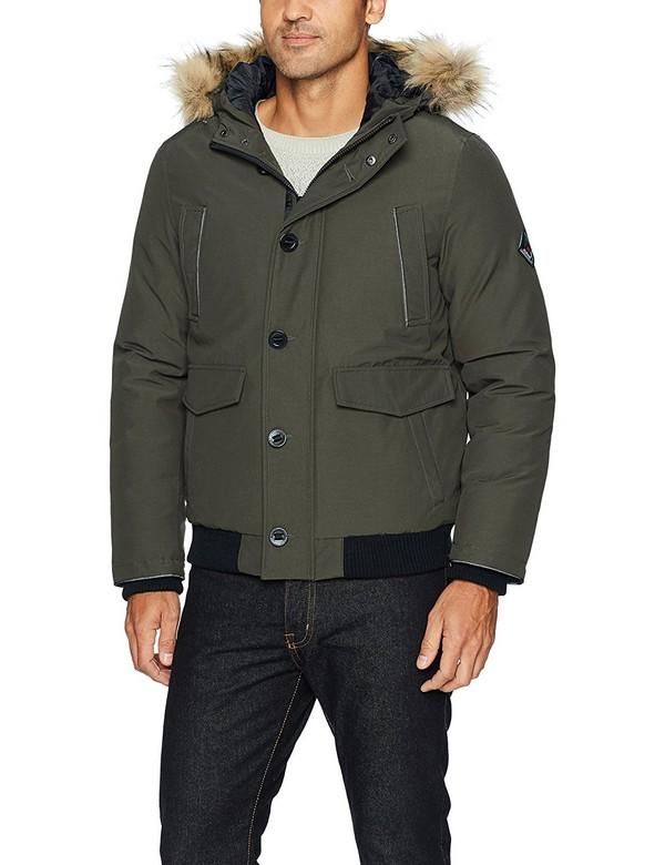 Men's Bomber Jackets For Sale