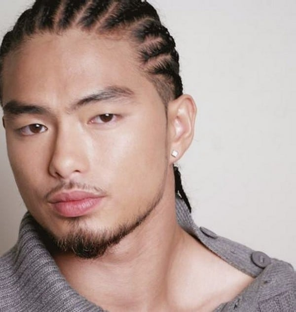 Mens Fashion Braids